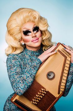 Trixie Mattel Shared Her First Times With Us And Her Answers Are Hilarious Katya And Trixie Mattel, Brian Firkus, 3 People Costumes, People's Friend, Queen Outfit, Queen Photos, Rupaul Drag, Style Retro, Real Women