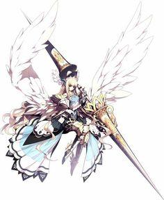 Lancer Angel