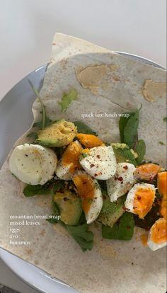 Healthy Snacks, Healthy Eating, Vegetarian Recipes, Healthy Recipes, Food Is Fuel, Food Goals, Aesthetic Food, Food Cravings, Food Inspiration
