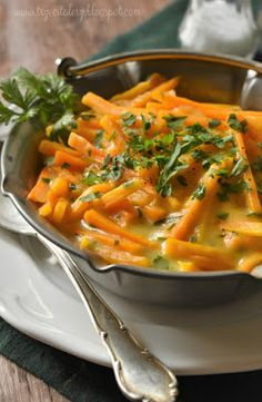 Side Dish Recipes, Side Dishes, Dinner Dishes, Thai Red Curry, Good Food, Food And Drink, Cooking Recipes, Vegetarian, Salad