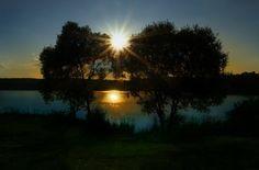 Borská přehrada Celestial, Sunset, Outdoor, Sunsets, Outdoors, The Great Outdoors, The Sunset