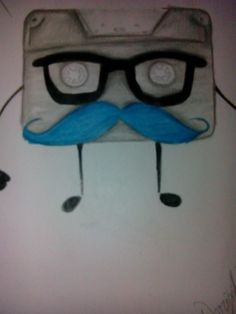 Hipster!!!