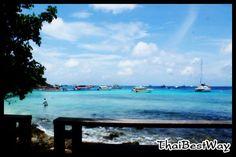 Travel with us ThaiBestWay Phuket Thailand, Island, Beach, Water, Travel, Outdoor, Block Island, Water Water, Aqua