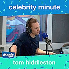 "Magic Radio‏: ""Time to find out how Tom Hiddleston did in @NickSnaith's fiendishly tricky Celebrity Minute quiz! Good luck Tom… #MagicInTheMorning"" Video: https://twitter.com/magicfm/status/866549343297384450"