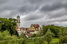 Stadtamhof - Regensburg
