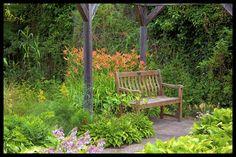 a place to rest #Deutschland #Germany #Göttingen #Garten #BotanischerGarten #Flickr #Foto #Photo #Fotografie #Photography #canon6d #Travel #Reisen #德國 #照片 #出差旅行 #Nature #Natur