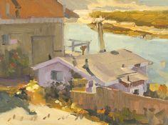 Daniel Aldana   Experiments in Paint