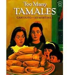 too many tamales book - - Yahoo Image Search Results