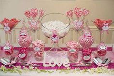 candy Fun | Offering the and array of sweets and confectionary displayed in ...