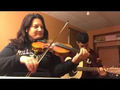 Day 342 - Horseshoes and Rainbows - Patti Kusturok's 365 Days of Fiddle ...