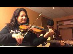 Day 342 - Horseshoes and Rainbows - Patti Kusturok's 365 Days of Fiddle ...