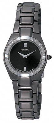 Seiko 2-Hand with Diamonds Women's watch #SUJF11 Seiko. $183.50. Save 68%!