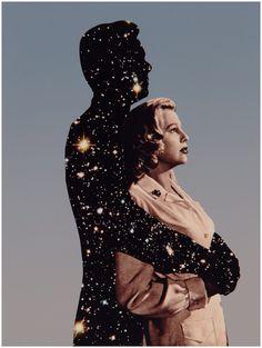 Joe Webb,el collage como #inspiración. | Plástica práctica,el blog de Inma Contreras