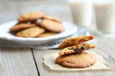 Nut-Free Chocolate Chip Cookies