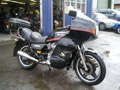 Classic-1981-Honda-CX500-Barn-Find