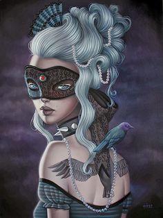 Sarah Joncas... | Kai Fine Art
