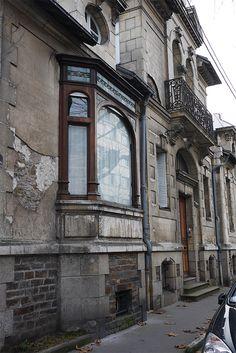 47 rue du Général Buat - Nantes - France