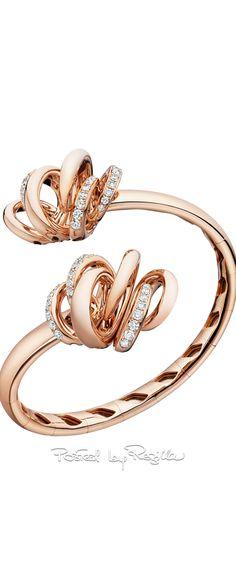 Regilla ⚜ DeGrisogono #promiserings #rings #ringssilver #ringsgold