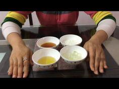 #DIY Hacks | 'Extracting Aloe Vera' & 'Home made hair pack' | Akshta's Vlogs - YouTube