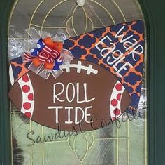 House Divided Door Hanger by SawdustConfetti on Etsy https://www.etsy.com/listing/239253224/house-divided-door-hanger