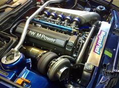 E34 M5