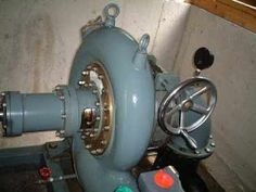 Engineering Photos,Videos and Articels (Engineering Search Engine): Francis type micro hydro turbine generator Motor Generator, Search Engine, November, Engineering, Photo And Video, Electric, Videos, Photos, Arduino