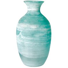 1stdibs - Mid Century Aquamarine Murano Scavo Glass Cenedese Vase explore items from 1,700  global dealers at 1stdibs.com