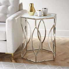Found it at AllModern - Vauxhall End Table