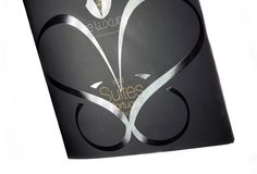 BE LUXURY | Brochure design by imaginevirtual.com