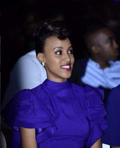 Irebere uburanga bwa ba Nyampinga b'u Rwanda mu bihe bitandukanye