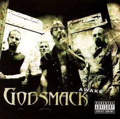 Awake - Godsmack | Songs, Reviews, Credits | AllMusic