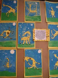 Artolazzi: Helen Keller Elementary Art Show!