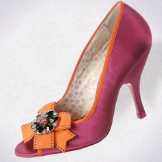 My fave pair of shoes!