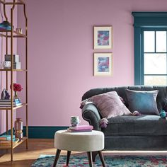 Find Berry Pink as So Long Shadow 1004-3B at Lowe's, Berry Pretty VR032B at Ace Hardware, and Berry Pretty V040-5 at Independent Retailers.