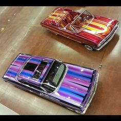 Big Girl Toys, Toys For Girls, 1963 Chevy Impala, South California, Unique Cars, Lowrider, Custom Paint, Chevrolet, Lifestyle
