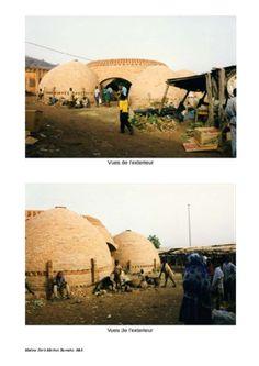 Photographs of Medine Herb Market | Archnet