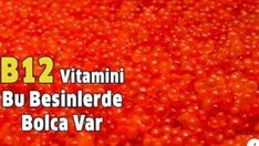 B12 Vitamini Bolca İçeren Besinler Kefir, Caviar, Pasta, Fish, Meat, Ethnic Recipes, Cases, Masks, Pisces