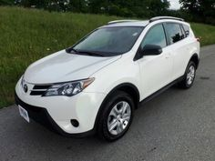 Used 2013 Toyota RAV4 for Sale in Rome, NY – TrueCar