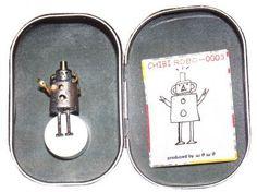 CHIBI ROBO - 0003