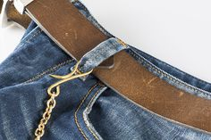 gancio jeans