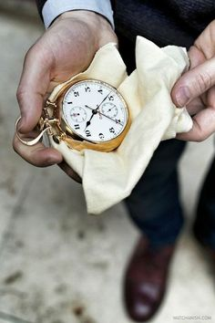 Orologio da tasca Omega