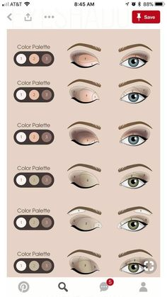 17 beauty tutorials that solve all your makeup problems, Bea.- 17 beauty tutorials that solve all your makeup problems, Beauty Quite less – C – Edeline Ca. 17 beauty tutorials that solve all your makeup problems, Beauty Quite less – C – - Contour Makeup, Eyebrow Makeup, Skin Makeup, Makeup Art, Makeup Brushes, Makeup Inspo, Makeup Style, Face Contouring, Makeup Inspiration
