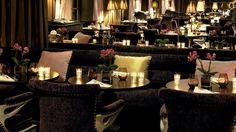 The Westin Paris, dining area