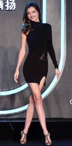 Miranda Kerr in Self-Portrait