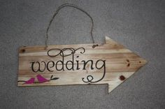 DIY Wedding Signs! :  wedding decor diy Img 19201