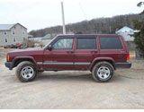 2001 Jeep Cherokee - Windsor, PA #9928626655 Oncedriven