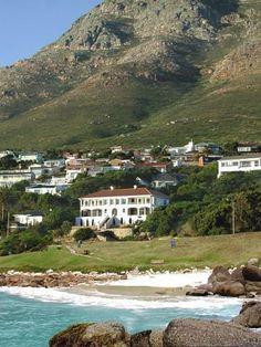Accommodation - Guest Houses - Western Cape - Falsebay - simonstown