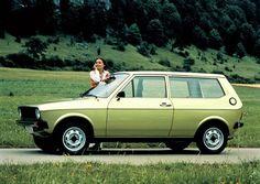 1975 VW Polo