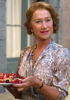 Get a first look at the film produced by Oprah Winfrey and Steven Spielberg. The Hundred-Foot Journey opens in U.S. theaters on August 8.