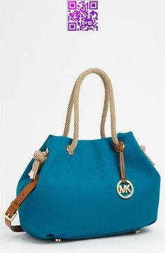 MICHAEL Michael Kors 'Marina' Tote available at #Nordstrom Color!